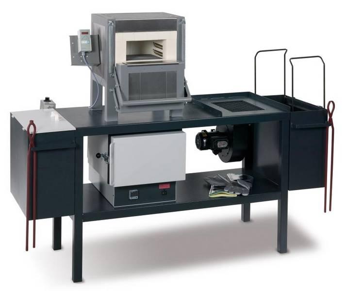 Ceradel Industries Hardening Systems