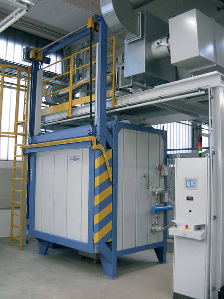 Ceradel Industries Gas Fired Combi Furnaces Up To 1400 176 C